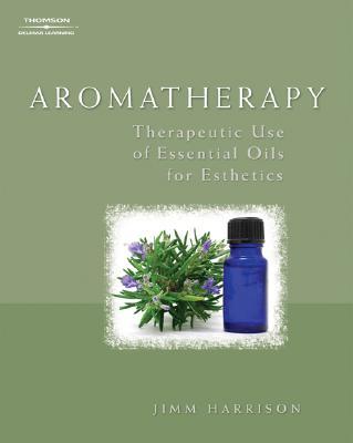Aromatherapy By Harrison, Jimm